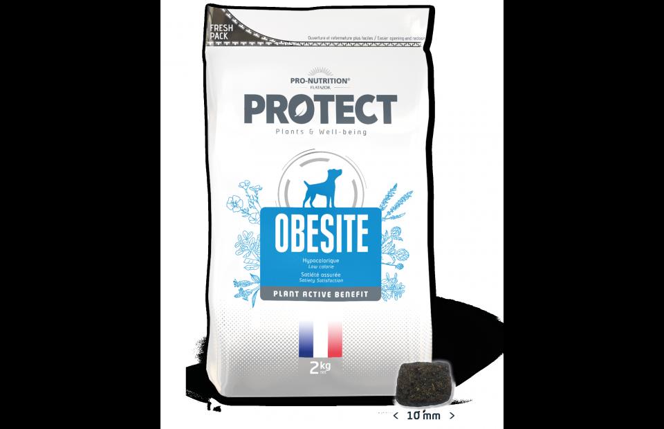 Protect Obesite