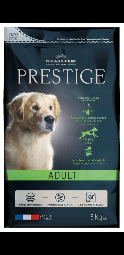 Prestige Adulte