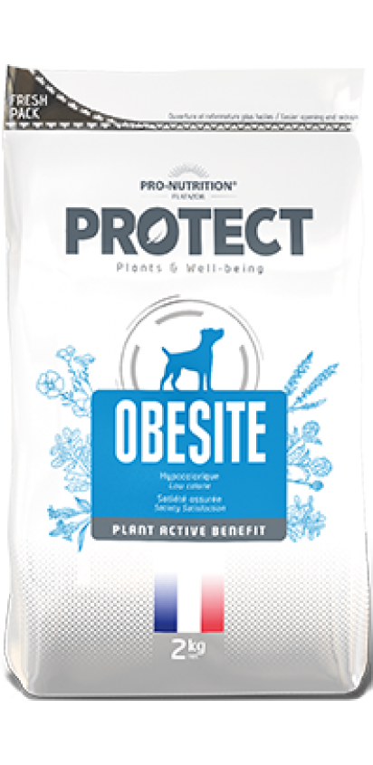 Protect Obesite