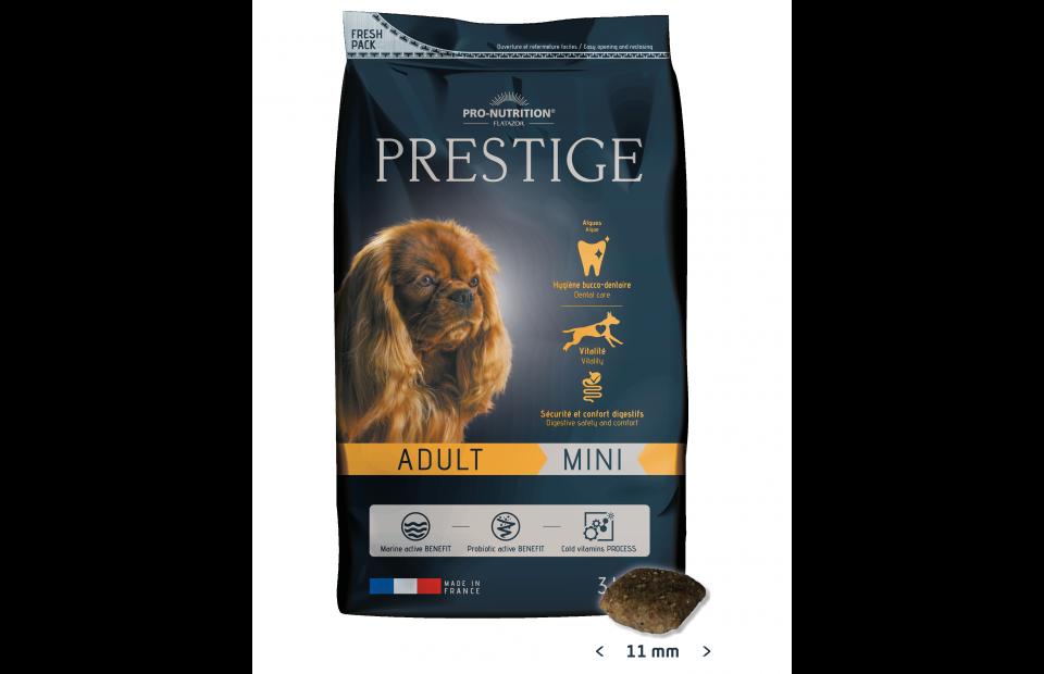 Prestige Adulte Mini