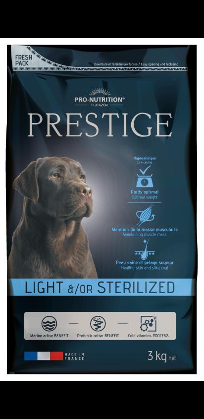 Prestige Light