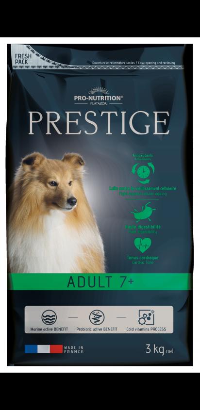 Prestige Adult 7+