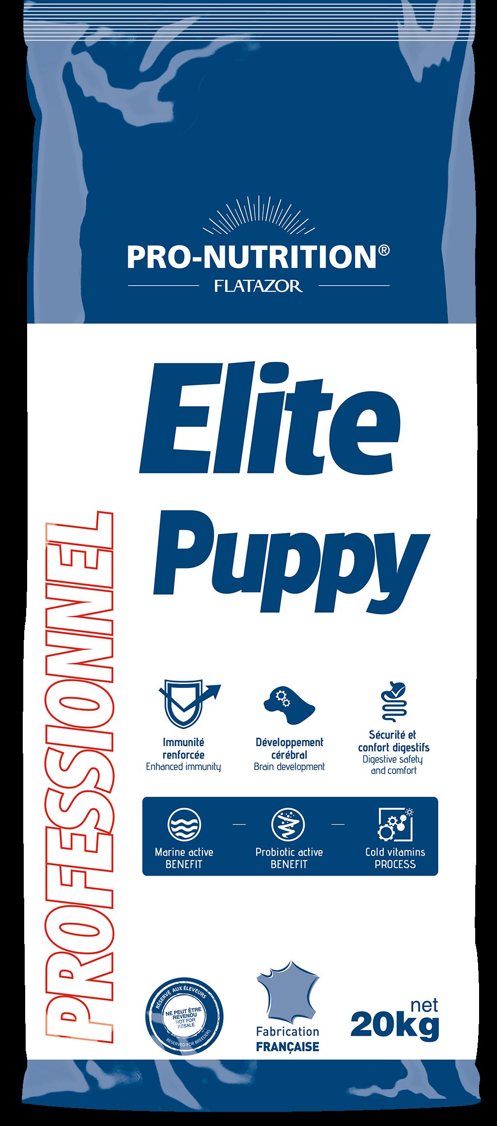 Elite Puppy