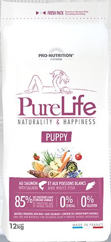 Pure Life