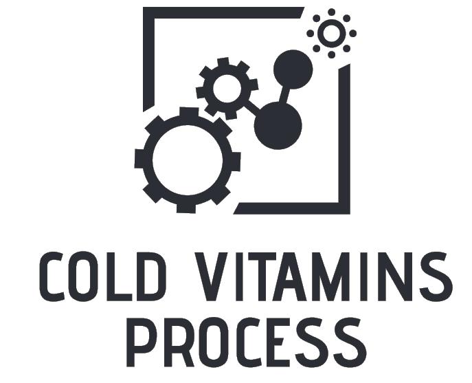 Cold vitamins process